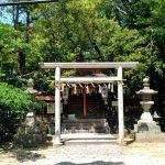 大屋都姫神社