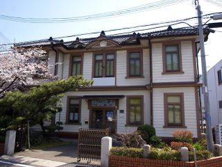 旧加太警察署庁舎