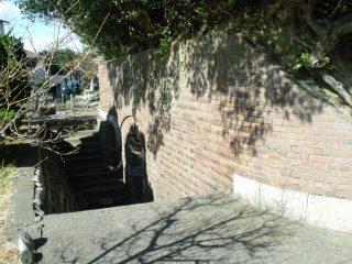 深山第2砲台跡