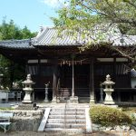 Jingan-ji temple