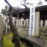 Emperor Saga mikuruma-ishi