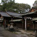 Omiya Shrine