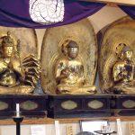 Fujishiro-oji gongen hondo Shrine