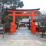 Tamatsushima Shrine