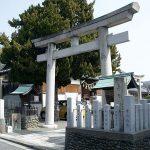 Kada-kasuga-jinja Shrine