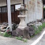 Joyato (the starting point of Nishi Koya-kaido road)