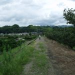 The estimated place as 'kamagaki-angu'