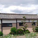 Momoi-ke house
