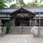 Higashitanaka Shrine