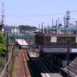 JR Kii-Yamada Station