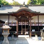 Oga hachiman Shrine