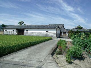 増田家住宅