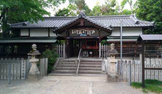 東田中神社