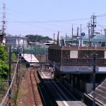 JR紀伊山田駅